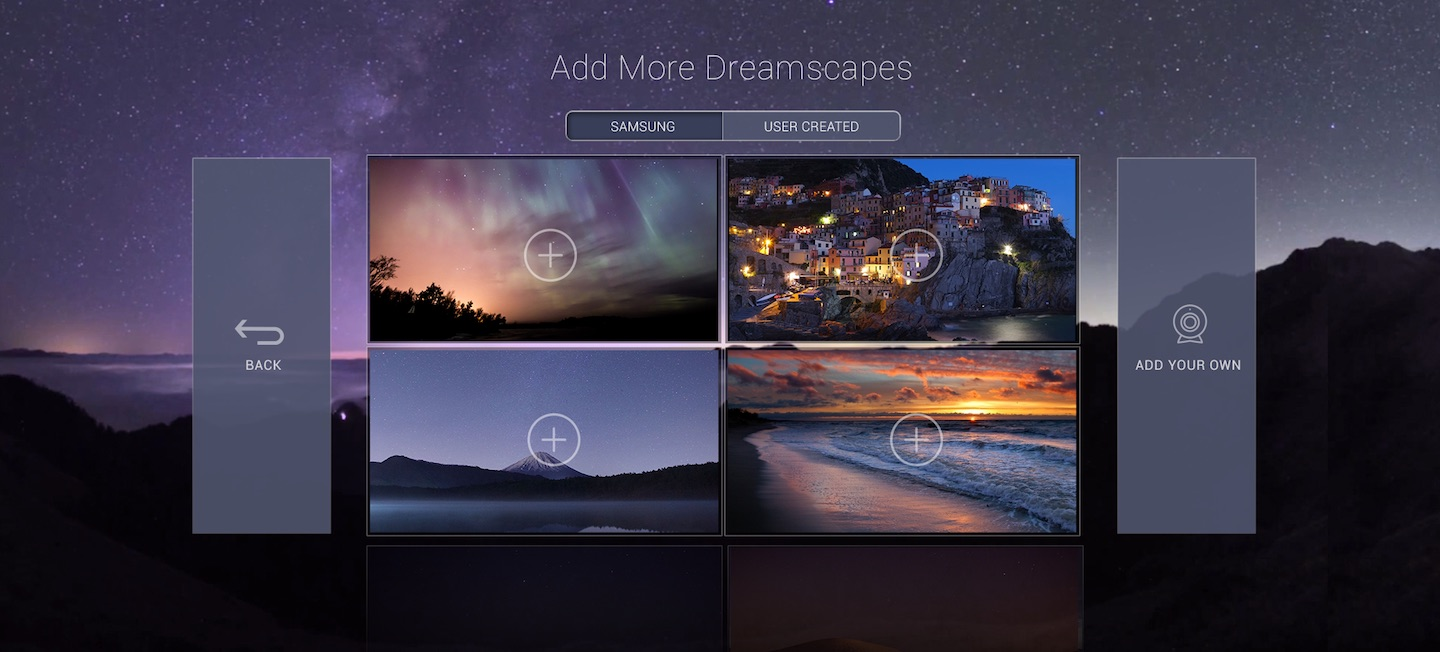 Dreamscape VR – UX Design + Strategy by Aaron Travis